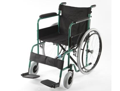 Кресло-коляска Симс 1618С0102SPU (пневматические задние колеса)