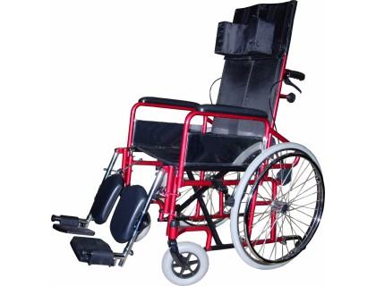 Кресло-коляска Флагман-9