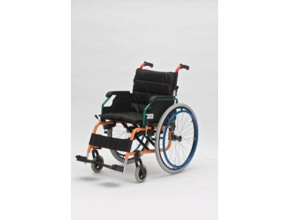 Кресло-коляска инвалидная Армед FS980LA (Promedic 980LA), (ширина 38, 41, 46 см)