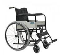 Кресло-коляска Belberg 100 (задние пневматические колеса)