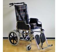 Кресло-коляска Оптим FS203BJ-46