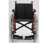 Кресло инвалидное Армед FS251LHPQ (литые колеса)