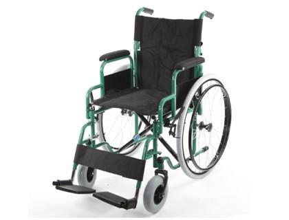 Кресло-коляска Симс 1618С0303SPU (пневматические задние колеса)