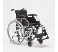 Кресло-коляска Мега Оптим PR957 LQ-41 алюминиевая (ширина 41, 46 см)