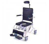 Кресло-коляска с санитарным оснащением Титан LY-800-140009