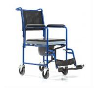 """Кресло-стул с санитарным оснащением Ortonica TU34 (17"""")"""