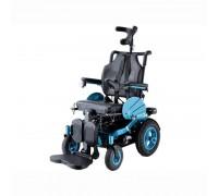 Кресло-коляска электрич.Титан LY-EB103-240 с вертикализатором Angel