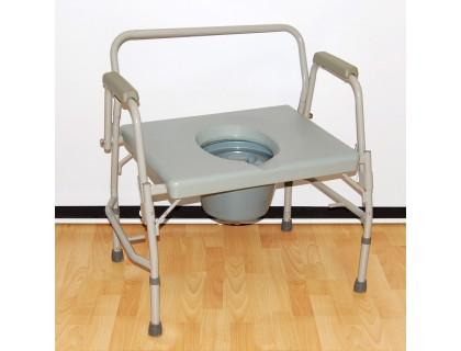 Кресло-туалет HMP-7012