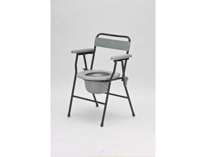 Стул-туалет инвалидный с санитарным оснащением Армед FS899