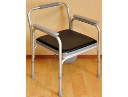Кресло-туалет Оптим FS895L (PR8004)