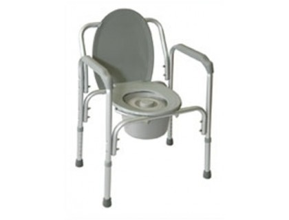 Кресло-туалет Amrus AMCB6804