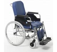Кресло-стул с санитарным оснащением Vermeiren 9300 (ширина 43, 46, 50, 53 см)