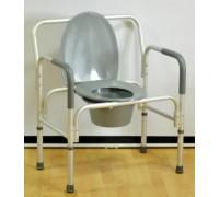 Кресло-стул повышенной грузоподъемности Оптим PR7007L