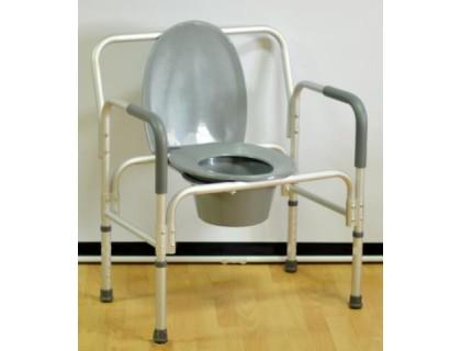Кресло-туалет Оптим HMP7007L (PR7007L)