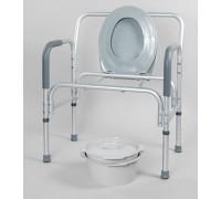 Кресло-туалет Симс 10589