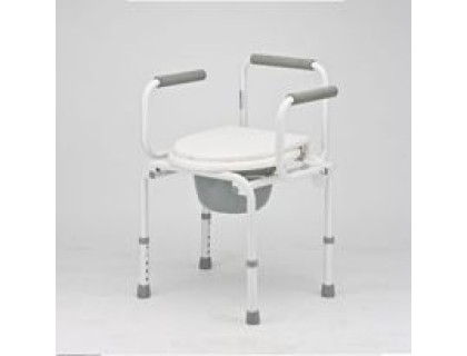 Кресло-туалет Титан LY-2006