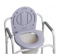 Кресло-туалет Армед ФС810 (производство РФ)