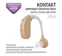 Цифровой усилитель звука KONTAKT KD-6