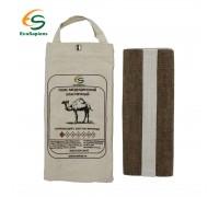 Пояс медицинский элаcтичный согревающий с шерстью верблюда ES-CA