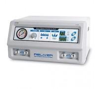 Аппарат для прессотерапии и массажа кисти руки RELIVER (перчатка 1 шт)