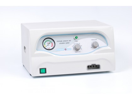 Аппарат для прессотерапии Power-Q3000 (Полный комплект)