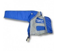 Опция для аппаратов лимфодренажа Lympha Press Манжета с одним рукавом на тело