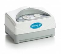 Аппарат для прессотерапии и лимфодренажа WIC-2008 (2 ноги+талия, без LCD монитора)