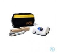Аппарат для маникюра и педикюра Saeshin Strong 210/107II (без педали, в сумке)