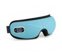 Массажер-очки для глаз беспроводной ISee 381, Gezatone (1301289)
