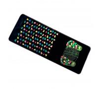 Рефлекторный массажный коврик Foot Massage Mat (35*70 см) арт.210:M1