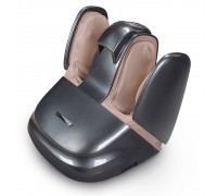 Массажер для ног Yamaguchi YUME Plus (цвет черный)