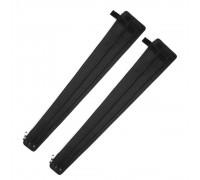 Доп. опция для Seven Liner Z-Sport: Расширители манжет для ног, L на 6,5/13 см