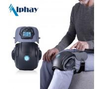 Наколенник массажер Alphay для суставов A.M.001