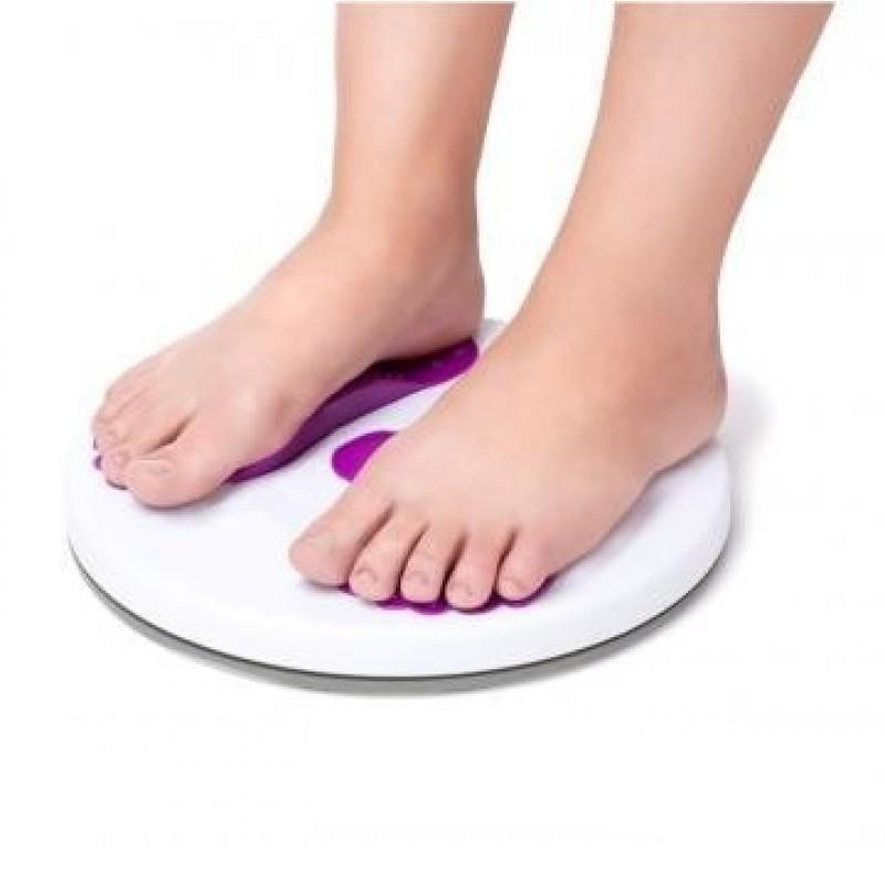 Диск здоровье упражнения для похудения и баланса