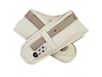 Массажер для шеи и плеч ударный Cervical Massage Shawls