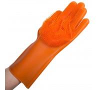 Массажные перчатки Body SPA GESS-692