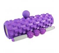 Комплект для занятий фитнесом и йогой GESS-094