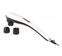 Массажер для тела Дельфин Ergopower ER 7041 (3 сменные массажные насадки, 6 скоростей, 5 режимов)