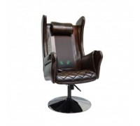 Массажное кресло EGO LORD EG3002 Elite Standart (антрацит, бордо, шампань)