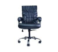 Массажное кресло офисное EGO BOSS EG1001 в комплектации LUX (разные цвета)