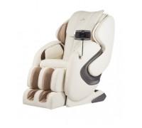 Массажное кресло Casada BetaSonic (кремовый)