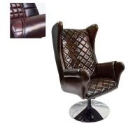 Офисное массажное кресло EGO PRIME EG-1003 Premium Standart (кожа)