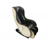 Массажное кресло Bend (Бенд) бежево-коричневое GESS-800