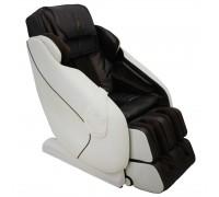 Массажное кресло Imperial (бежево-коричневое) GESS-789 bb