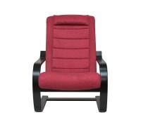 Массажное лофт-кресло для отдыха EGO Spring EG2004 микровелюр Ophelia
