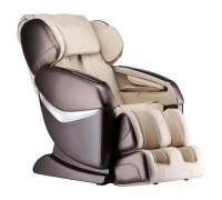 Массажное кресло Desire GESS-825 kombo (бежевое-коричневое)