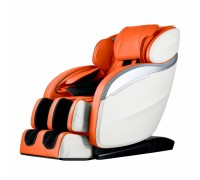 Массажное кресло Futuro GESS-830 orange (оранжево-бежевое)