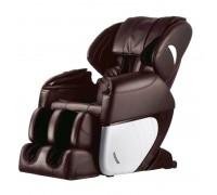 Массажное кресло Optimus GESS-820 brown (коричневое)