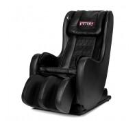 Массажное кресло VictoryFit VF-M78 цвет черный