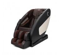 Массажное кресло VictoryFit VF-M88 цвет черный/ белый